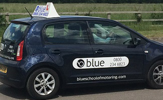 driving instructor careers hampshire