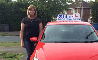 farnborough hampshire driving lessons