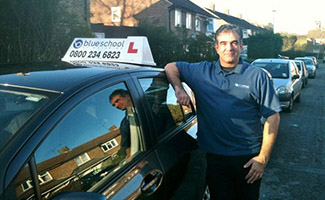 driving lessons in reading berkshire