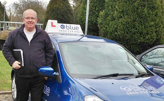 wargrave berkshire driving lessons