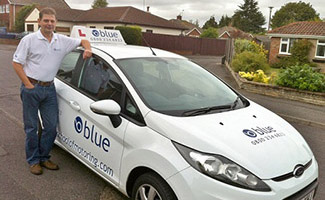 windsor berkshire driving instructor