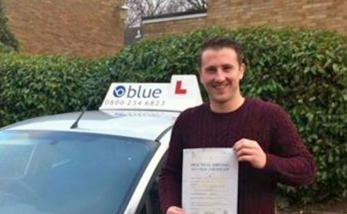 driving school lessons berkshire surrey