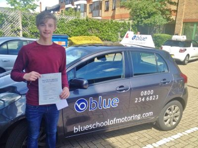 Driving Lessons Wokingam