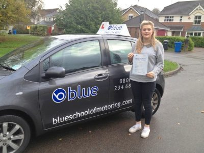 Reading Driving Lessons