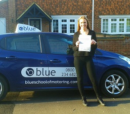 Frimley-Green-driving-lessons-Georgia