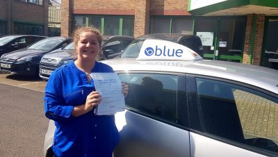 Sunningdale Driving Lessons for Katherine Cook