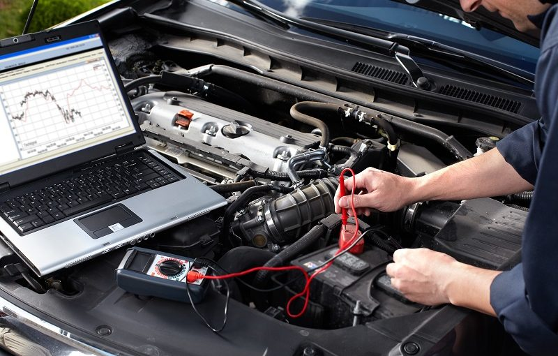 Why to opt for A VW Service from An Authorised Service Centre Only?