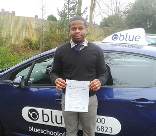 camberley-driving-school-test