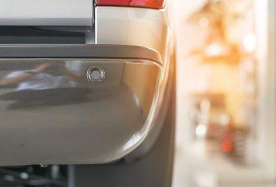car parking sensor