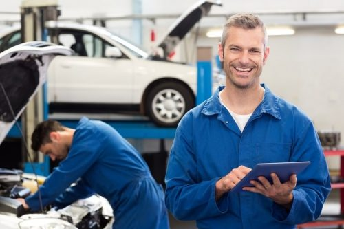 The Exceptional Quality of Car Service Specialists