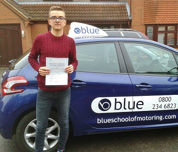 farnborough-driving-lessons-Toby