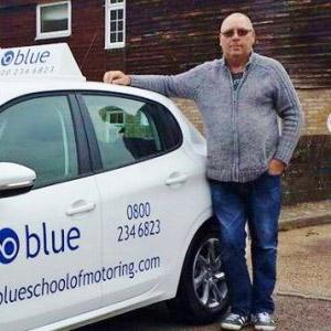 mick butler bracknell driving instructor