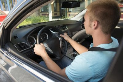 11 Amazing Things You Can do Now You're a Qualified Driver3
