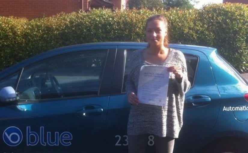 driving school lessons berkshire surrey