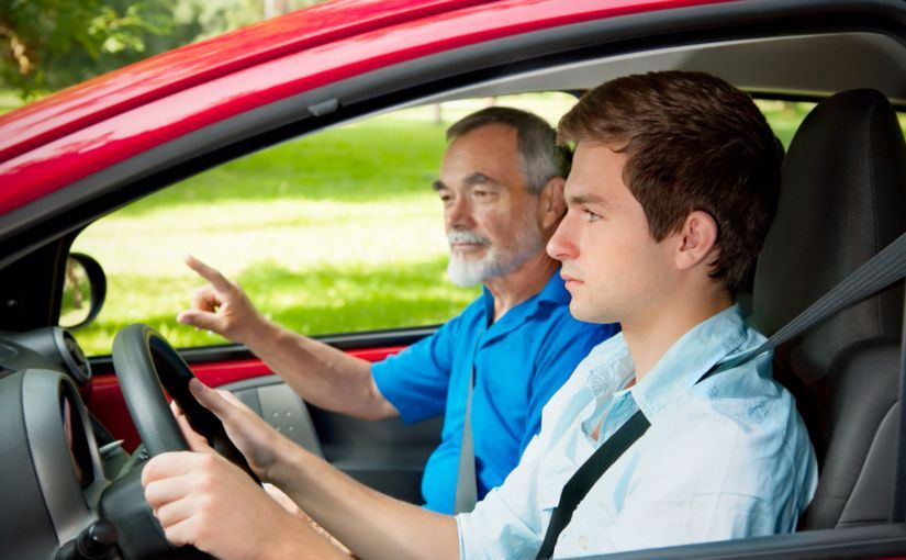 Start Learning to Drive Today!