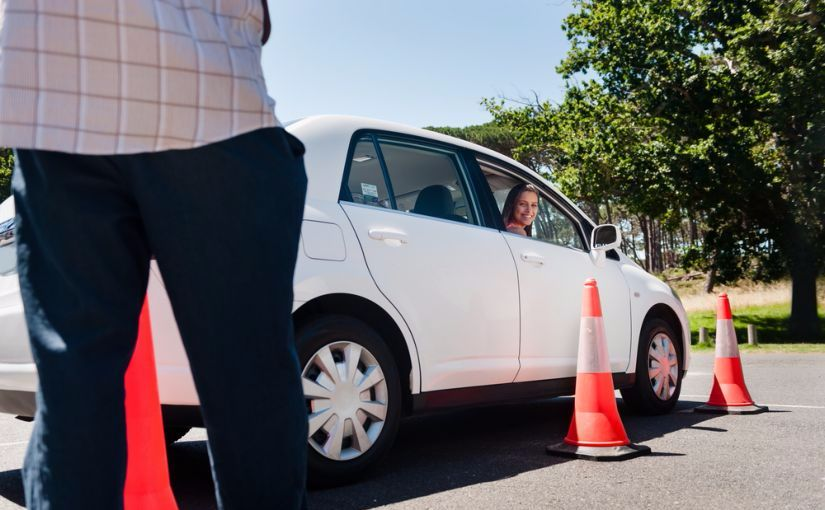 Looking for a Driving Instructor in Aldershot?