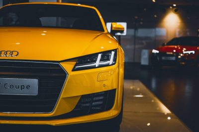 3 Considerations Before Buying A Luxury Car