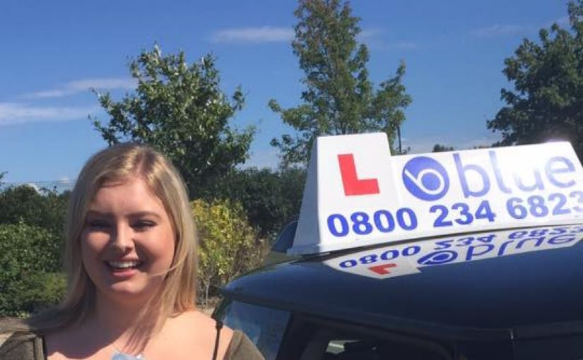 Automatic Driving Lessons in Reading