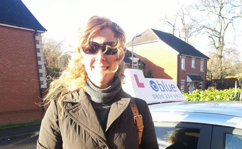 Well done to Jane of Wokingham on a great result