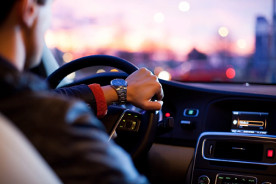 4 Ways Learning To Drive Is Different From Learning To Ride