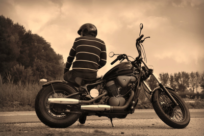 4 Ways Learning To Drive Is Different From Learning To Ride1