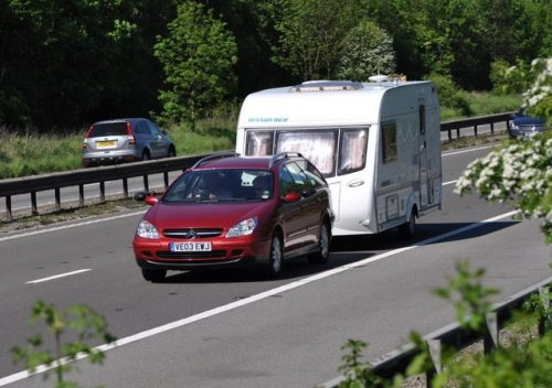 5 Essentials You Need For Your Caravan