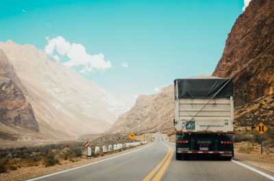 5 Things To Consider Before Getting Your HGV Licence