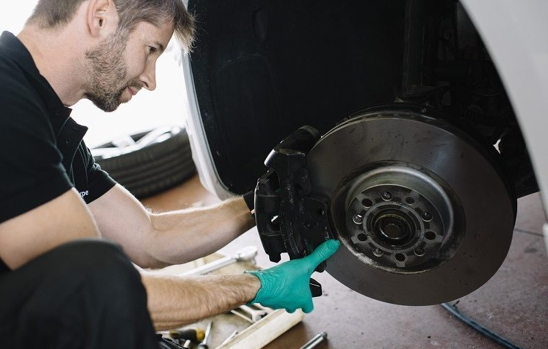 5 Things to Keep in Mind About Brake