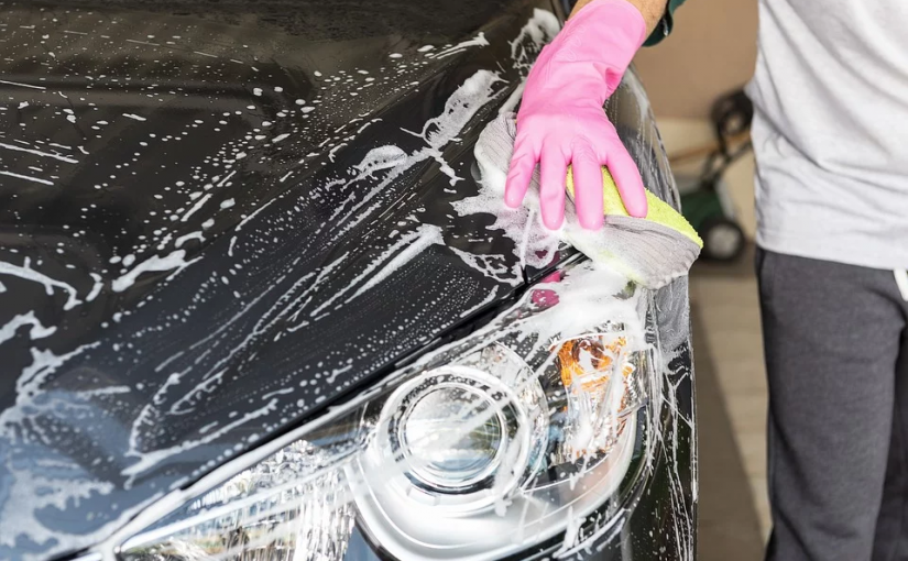 A Quick Guide To Paint Protection For Your Car