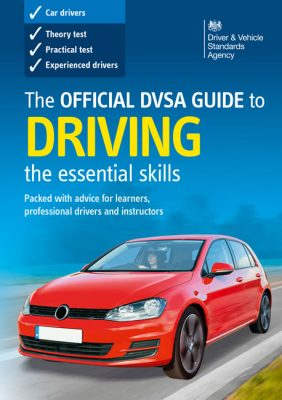 ADI Part one Driving Instructor Theory