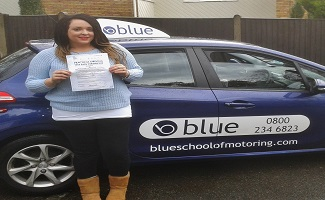 Driving Lessons in Bracknell