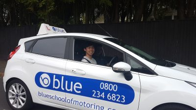 Driving Lessons in Aldershot