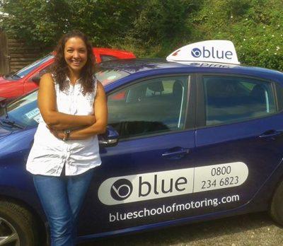 Learn to Drive in Aldershot