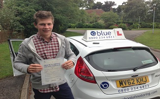 Ascot Driving Lessons