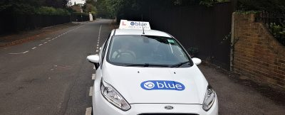 Become a Driving Instructor Westbury