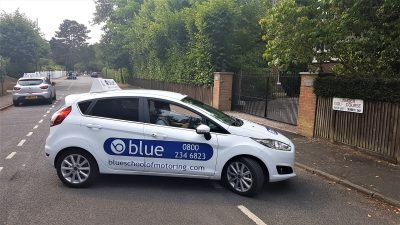 Become a Driving Instructor in Bath