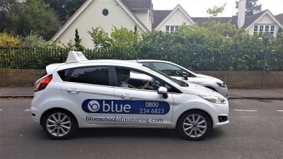 Become a Driving Instructor in Shepton Mallet