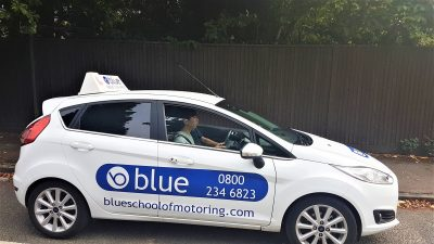 Become a Driving Instructor in Warminster