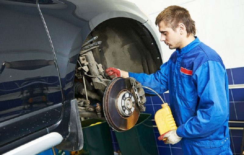 4 signs that you need Brake repair for your vehicle