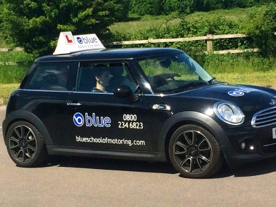 Camberley Driving Instructor Jobs