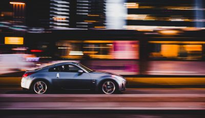Can A Fast Car Raise Your Insurance Rate2