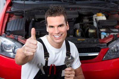 Car Mechanic (2)