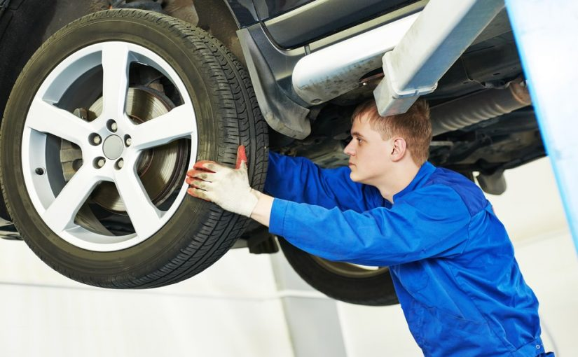 Understanding Tyres to Pick the Right Tyre Services