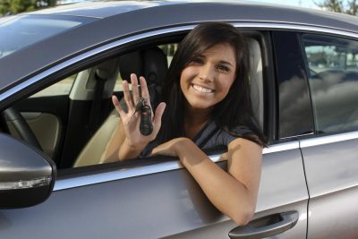Checklist for Calmly Cruising Into Your New Life as a Driver1