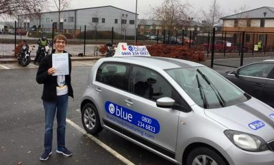 College Town Driving Lessons in Berkshire