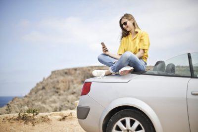 Driving Essentials A New Driver's Checklist