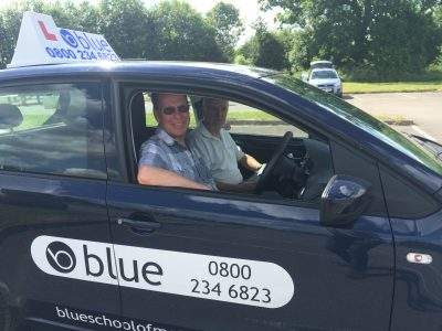 Driving Instructor Jobs in Ascot