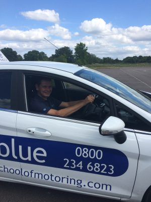 Driving Instructor Jobs in Bracknell