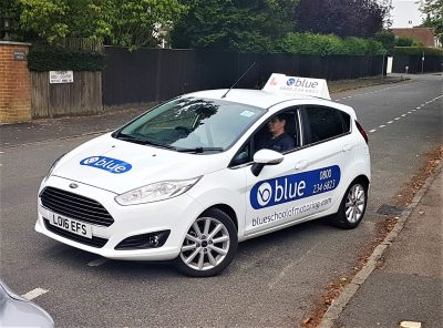 Driving Instructor Jobs in Slough