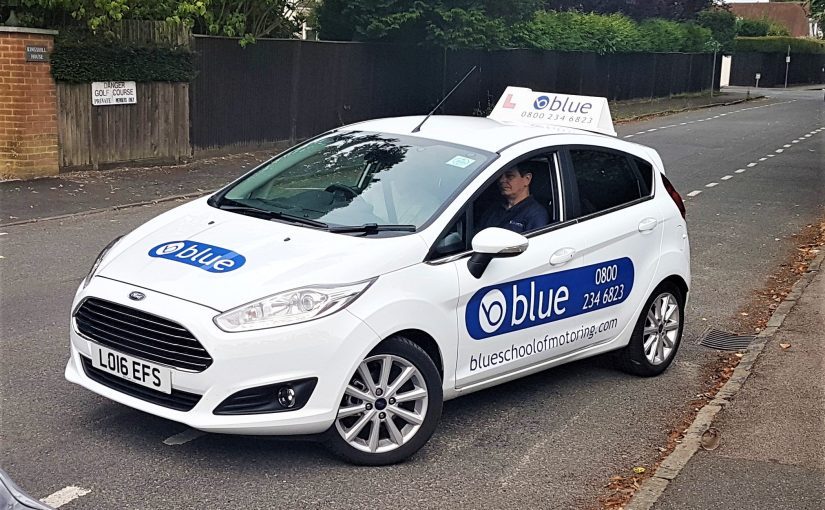 Driving Instructor Jobs in Camberley